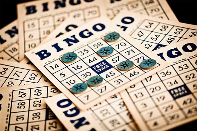 Bingo gera pedido de vínculo empregatício negado pela Justiça (Foto: Divulgação)