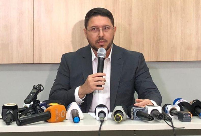 Carlos Almeida Filho