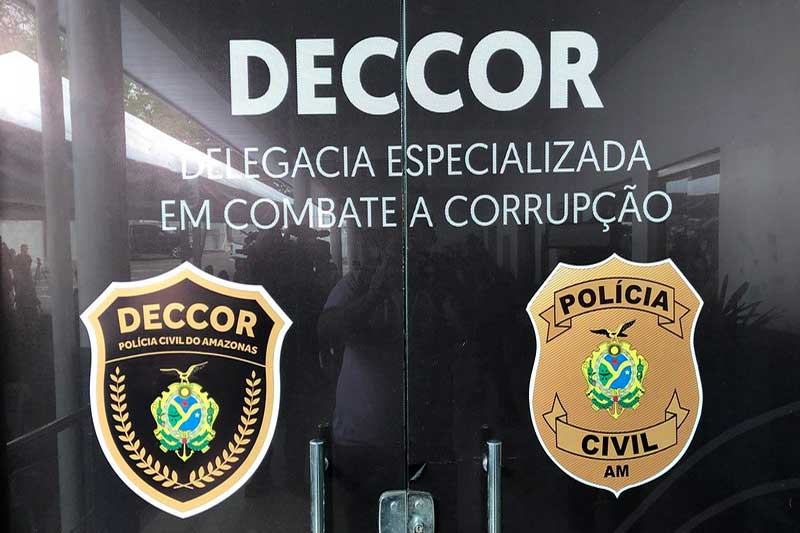 Deccor foi inaugurada na zona centro-norte de Manaus Foto: Murilo Rodrigues/ATUAL)