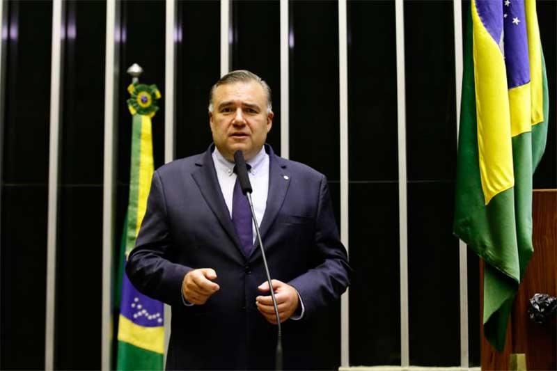 Deputado Ney Leprevost (Foto: Luís Macedo/Agência Câmara)