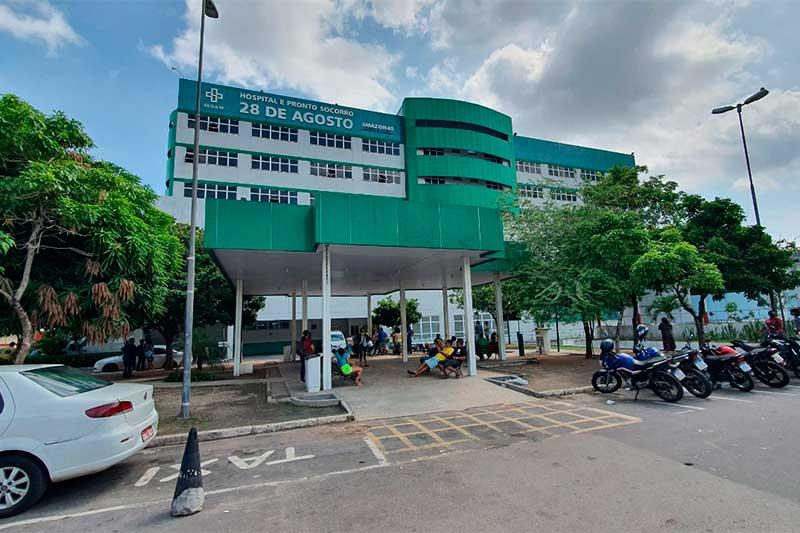 Cirurgias no Hospital 28 de Agosto começam nesta segunda (Foto: Rodrigo Santos/Secom)