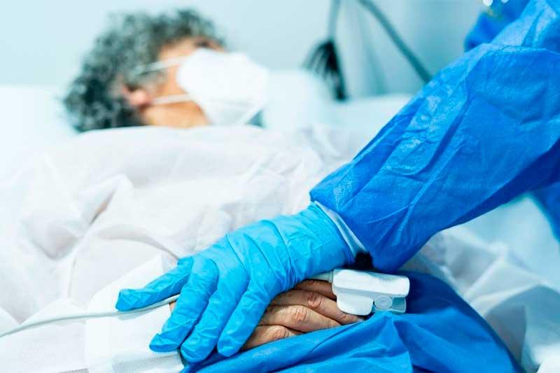 Períodos prolongados de internação podem resultar em lesões (Foto: Divulgação)