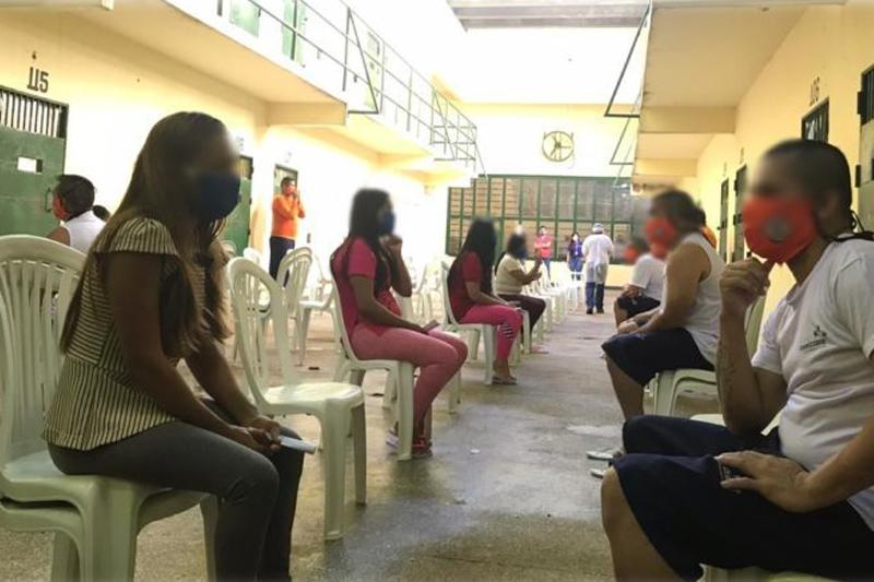 visita presos amazonas