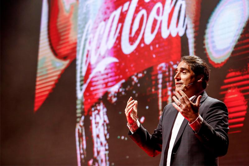 Henrique Braun Coca-Cola