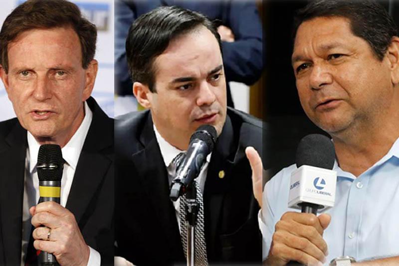 candidatos bolsonaro