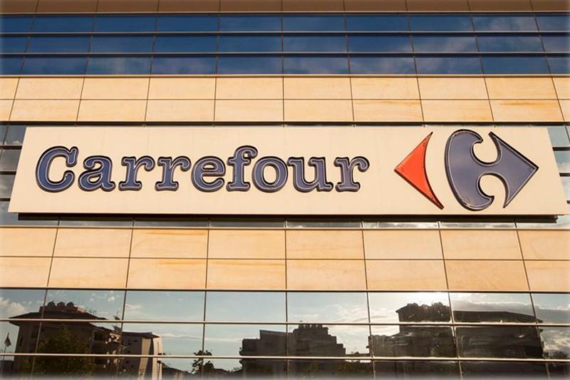carrefour supermercado