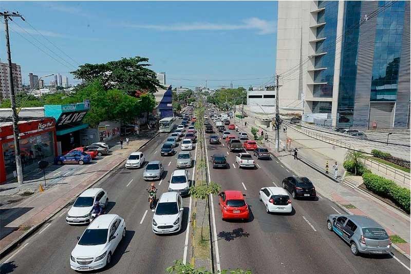 Carros usados terão IPVA mais barato em 2021 (Foto: Detran/Divulgação)