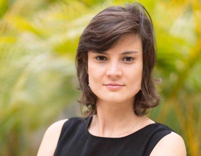 Cientista política Mônica Sodré diz que finalidade da Raps não é renovar a política (Foto: Facebook/Reprodução)