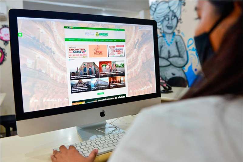 Contemplados em editais de cultura podem receber dinheiro (Foto: Michael Dantas/SEC)