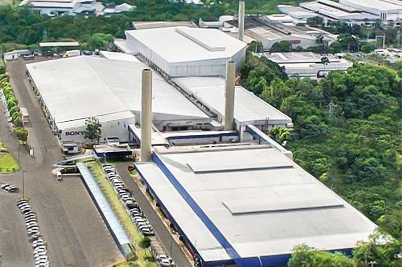 Fábrica da Sony em Manaus abrigará instalações da Mondial (Foto: ads comunicação corporativa)