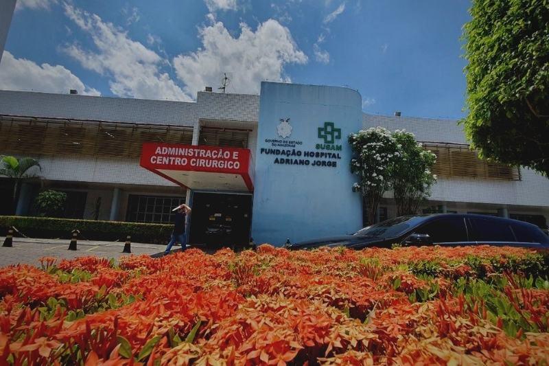 SES-AM abre 112 leitos em hospitais de retaguarda para receber pacientes 'Covid Inativo' (Foto: Divulgação/SES-AM)