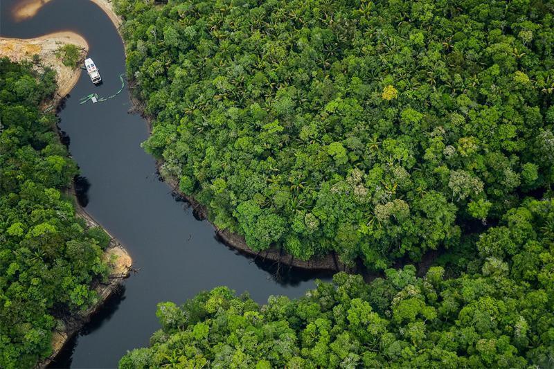 turismo amazonia