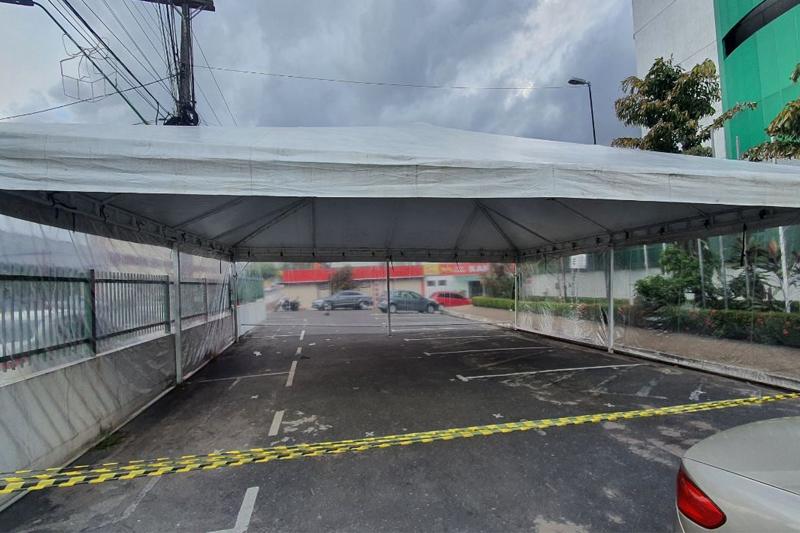 covid-19 tendas