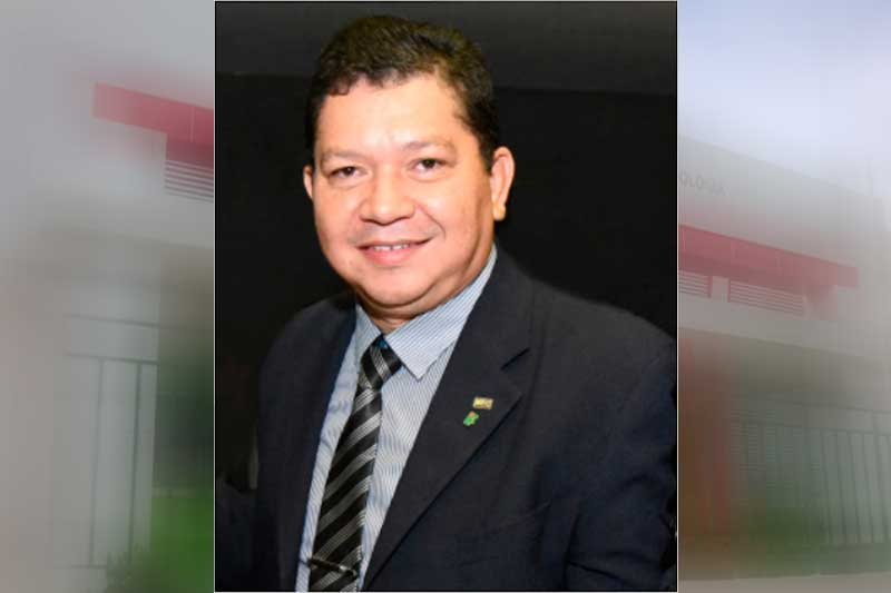 Antonio Venancio morreu nesta segunda-feira (Foto: Ifam/Divulgação)