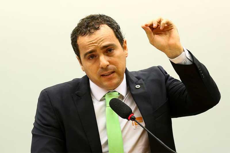 Eduardo Fortunato Bim é o presidente do bama, onde há disputa pelo poder (Foto: Marcelo Camargo/ABr)