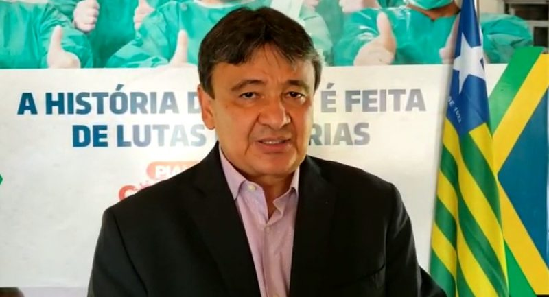 Governador Wellington Dias