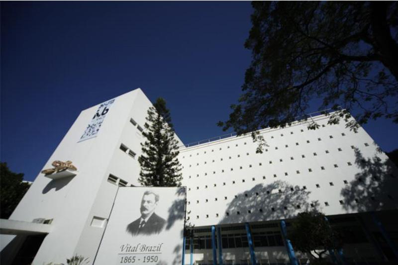Instiuto Vital Brazil não descobriu cura para a Covid-19 (Foto: Instituto Vital Brazil/Divulgação)