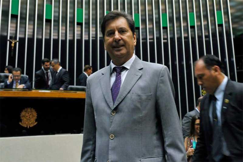 Maguito Vilela estava internado desde outubro (Foto: Luis Macedo/Agência Câmara)