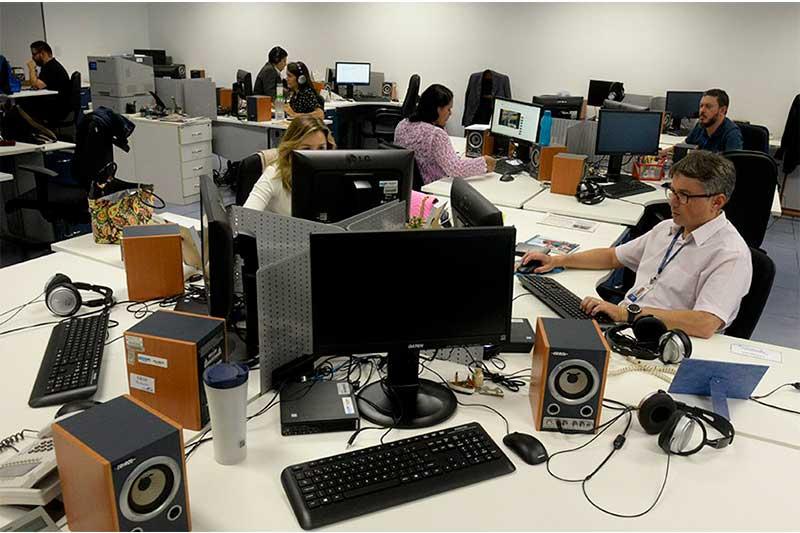 Servidores públicos terão que provar eficiência (Foto: Roque de Sá/Agência Senado)