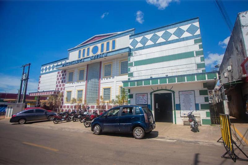 hospital de campanha manacapuru