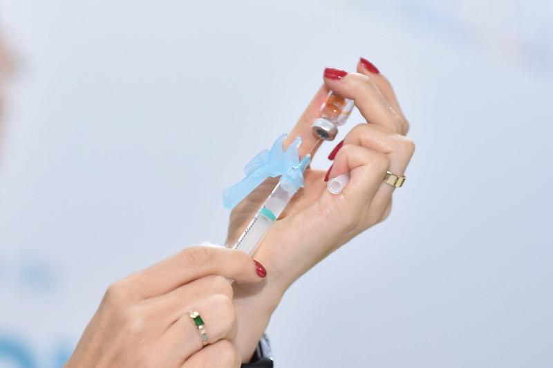 Vacinação em Manaus