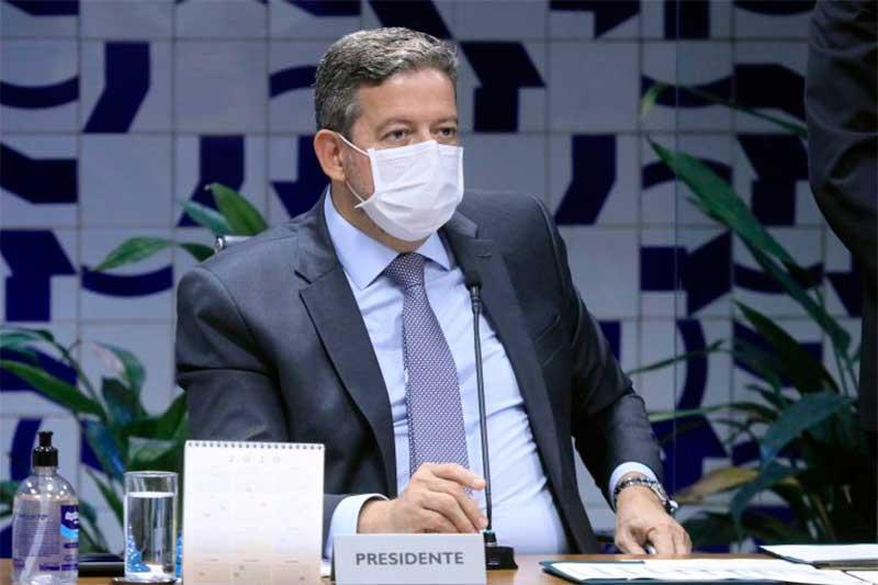 Arthur Lira diz que é preciso manter teto de gastos (Foto: Luís Macedo/Agência Câmara)