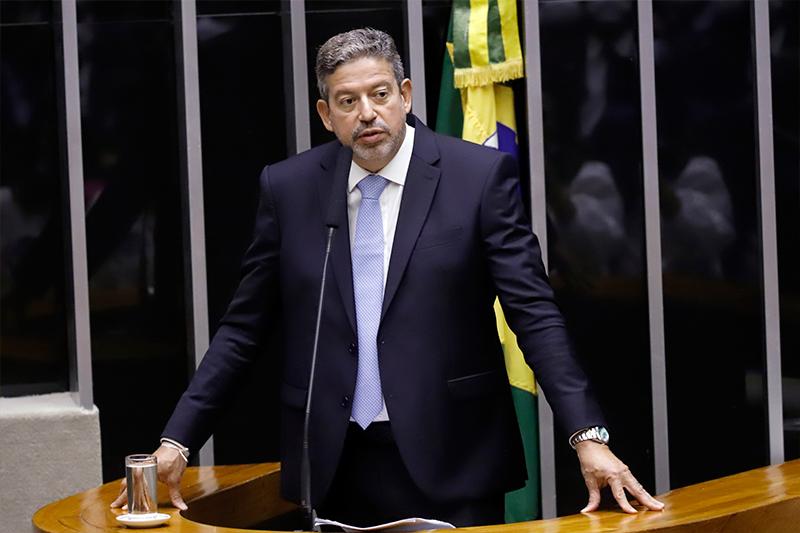 Arthur Lira eleito presidente da Câmara