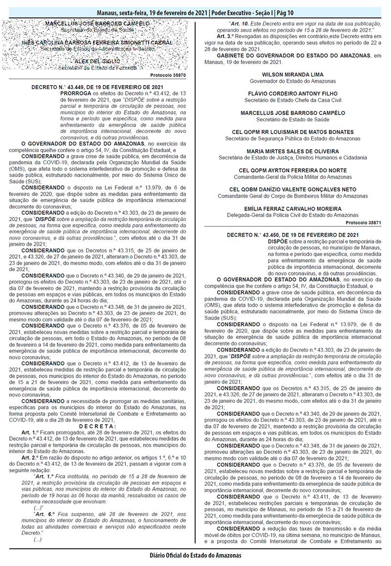 Decreto Governo