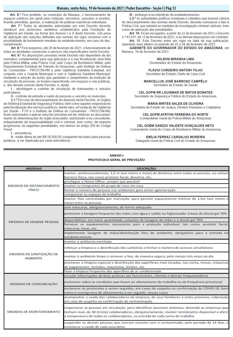 Decreto Governo 3