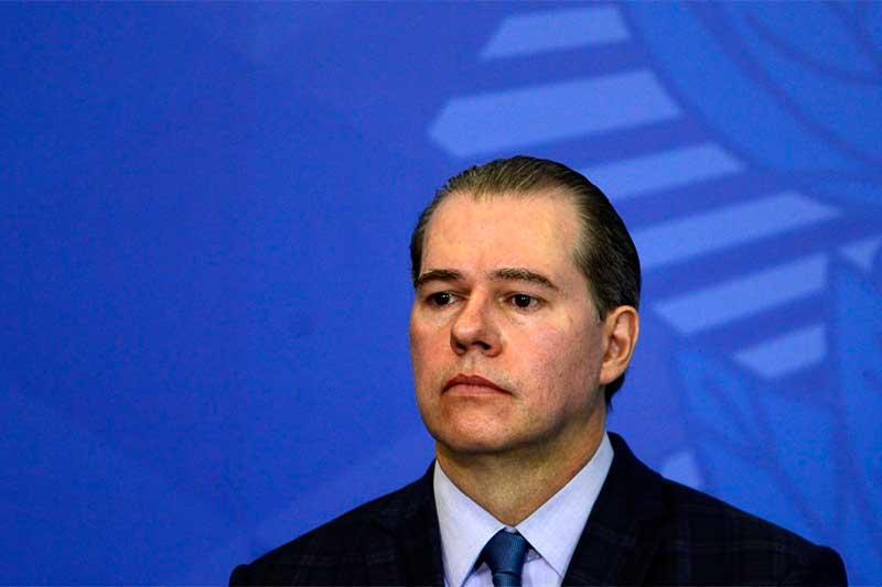 Dias Toffoli julgou ilegal alegação de defesa da honra (Foto: Marcello Casal Jr/ABr)
