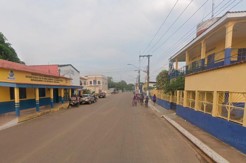 Prefeitura de Humaitá-AM
