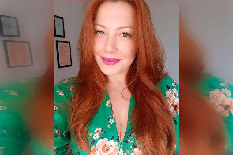 Psicóloga Juliana Picoli orienta sobre como minimizar traumas da perda (Foto: Divulgação)