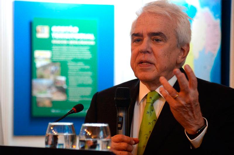 Roberto Castelo Branco, presidente da Petrobras