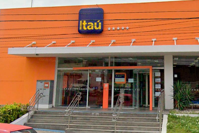 Itaú Agência em Manaus