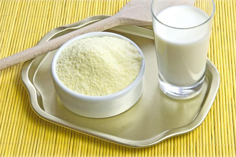 leite em pó