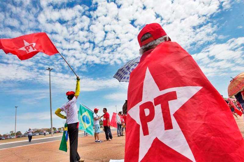 Para reconquistar votos, PT busca mudar imagem de Lula (Foto: Lula Marques/Agência PT)