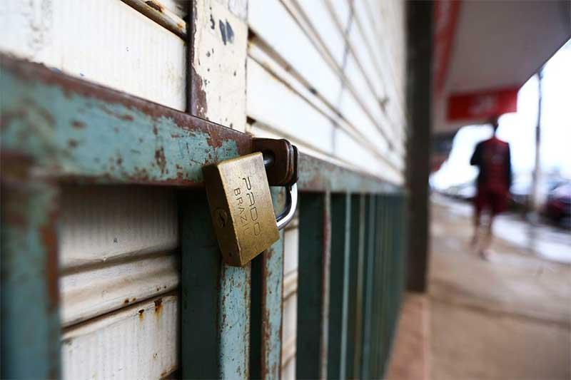 Comércio será fechado em Pernambuco (Foto: Marcelo Camargo/ABr)