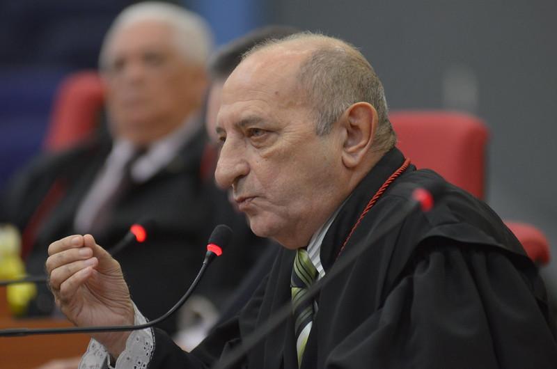 Domingos Chalub, desembargador