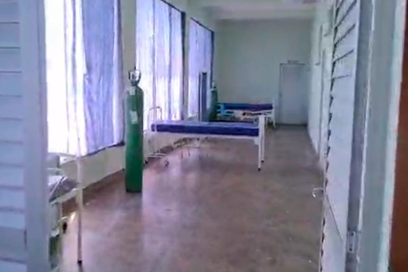 Hospital de Codajás