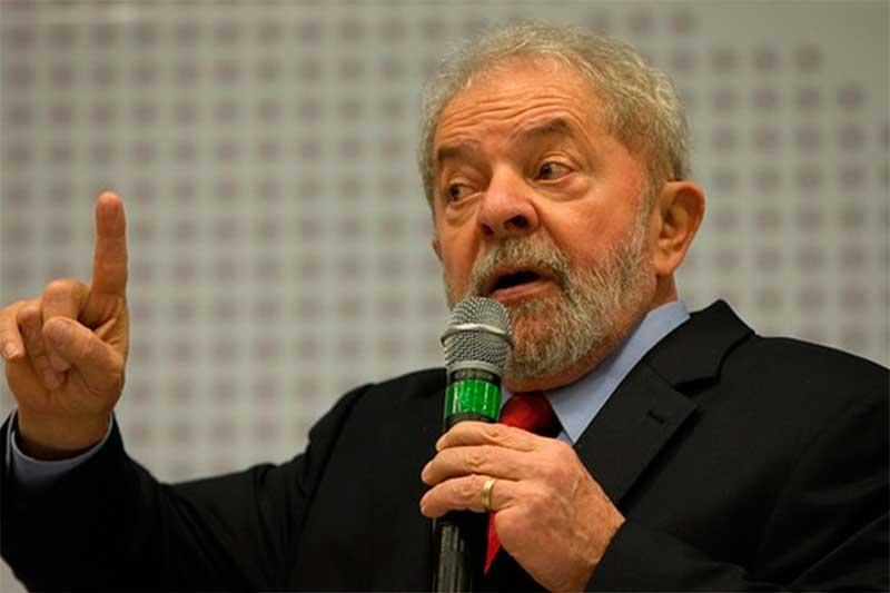 Lula é visto como forte cabo eleitoral no Nordeste (Foto: Lula Marques/Agência PT)