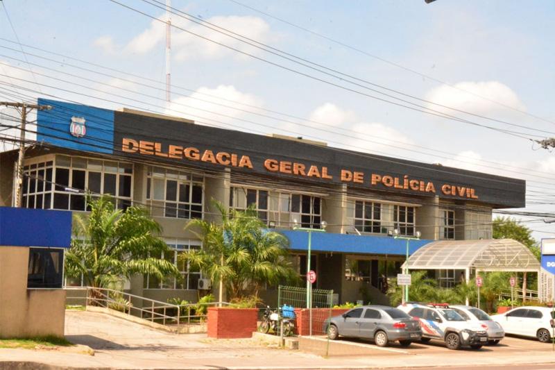 delegacia geral