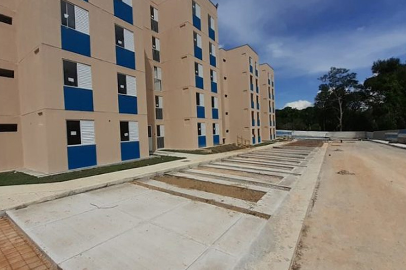 residencial cidadao manauara