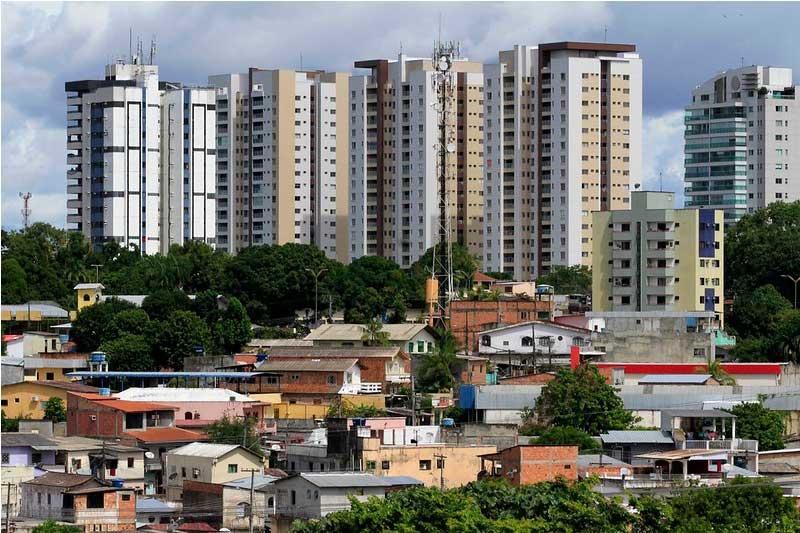 Licenciamento urbano registrou alta em Manaus em 2021 (Foto: Arquivo/Semcom)