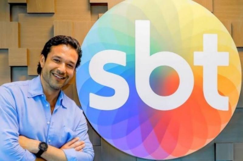 Sergio Marone anuncia apresentação de reality do SBT (Foto: Reprodução/Instagram/@sergiomarone)