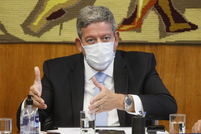 Arthur Lira quer consenso para votar projeto (Foto: Luis Macedo/Agência Câmara)
