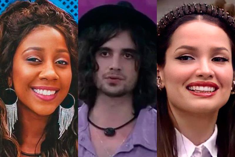 Camilla, Fiuk e Juliette