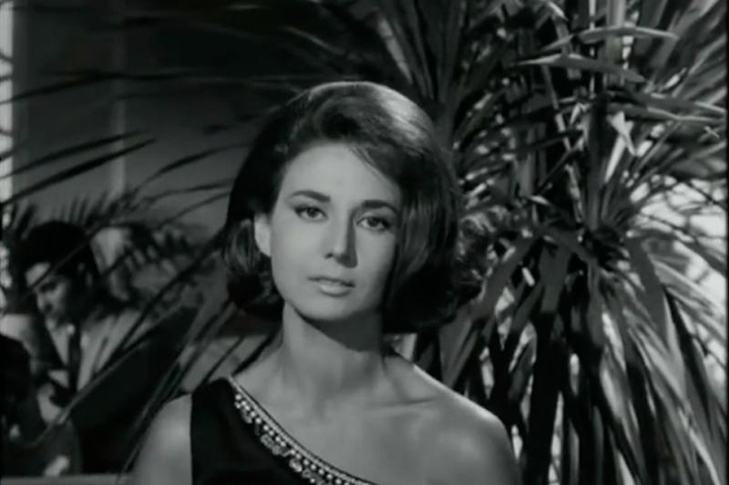 Eva Wilma em 1963