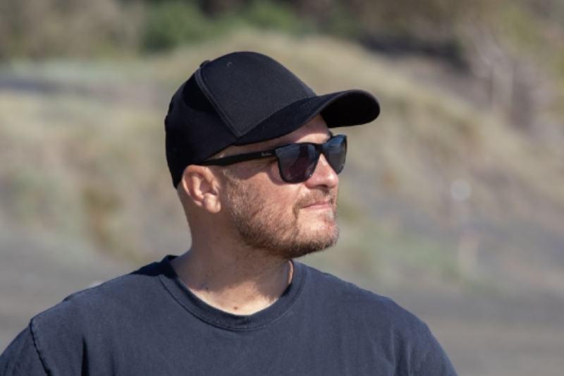 Michal Siewierski realizou filme para denunciar dano ambiental (Foto: Divulgação)
