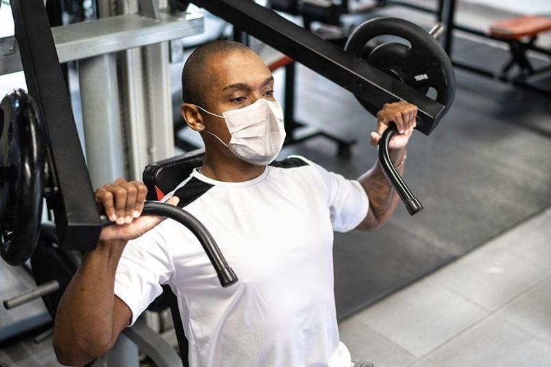 Devido à pandemia, profissionais da educação física receberão auxílio emergencial no valor de R$ 600 (Foto: Divulgação/CREF)