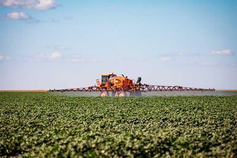 Agricultura foi setor mais atingido com fim do incentivo fiscal (Foto: Christiano Antonucci/Secom-MT)